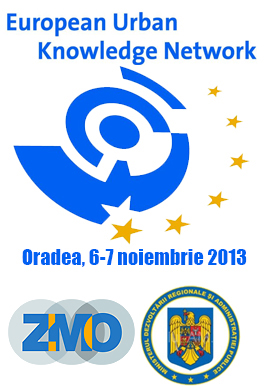 EUKN Annual Conference 2013 – Oradea, 6th -7th of November 2013